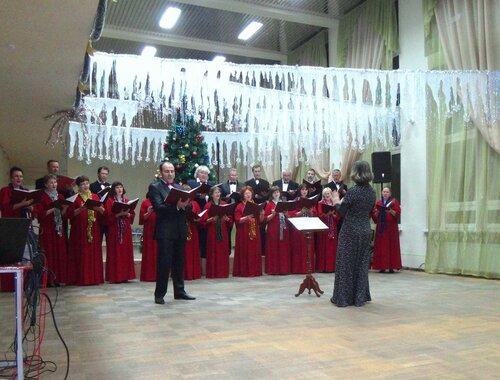 На концерте Камерного хора... 20 декабря 2017. Приморско-Ахтарск (8).JPG