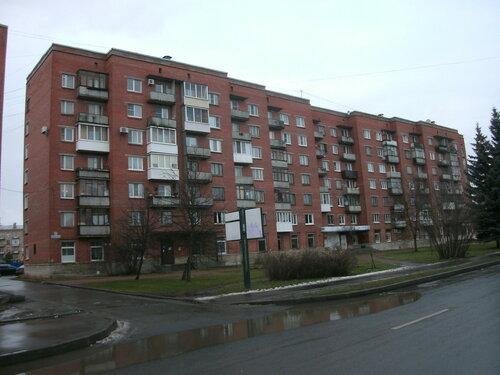 ул. Коммуны 23