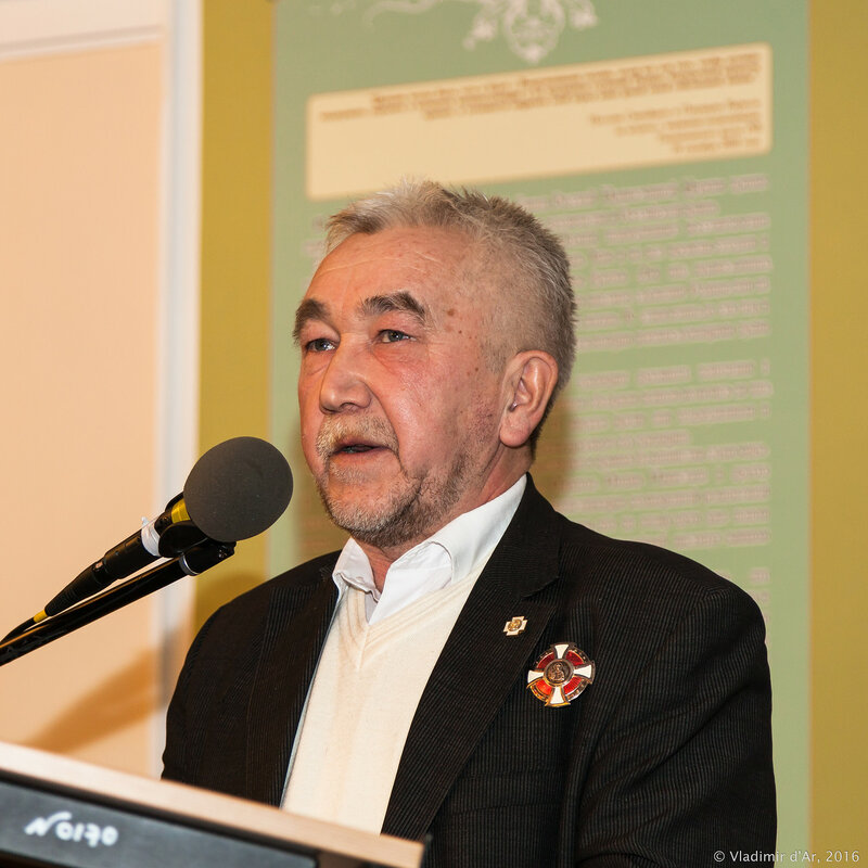 Суворовский сбор ОМОФОР - СУВОРОВСКИЙ ПРИЗЫВ. Осень 2016.