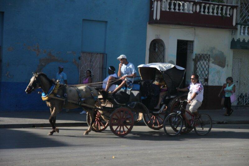 Куба, Кардинас