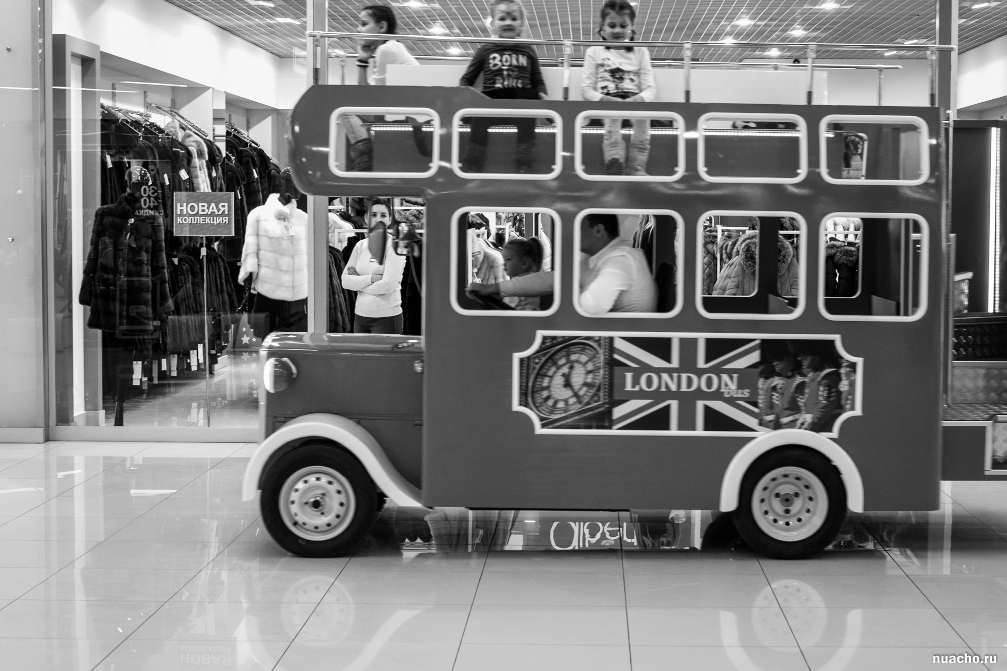 4G праздник Мегафона в Тау Галерее фото 56