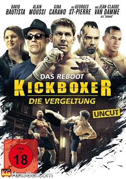 Kickboxer Die Vergeltung (2016)