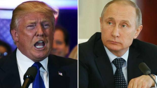 """Коварство Кремля: Путин может предложить Трампу """"Большую сделку"""" - британский журналист"""