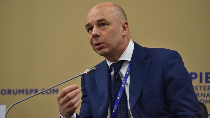 Министр финансов РФизбран председателем набсовета ВТБ