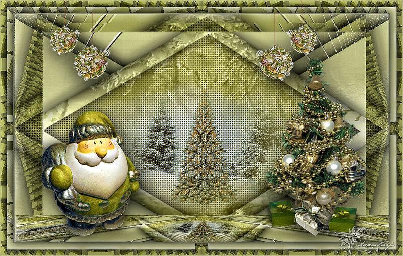 Коллаж Green New Year !!!.jpg
