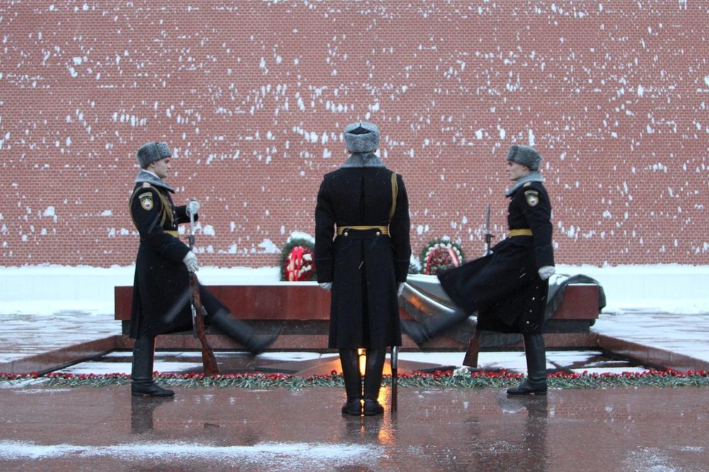 Военно-историческое. О войне и мифах