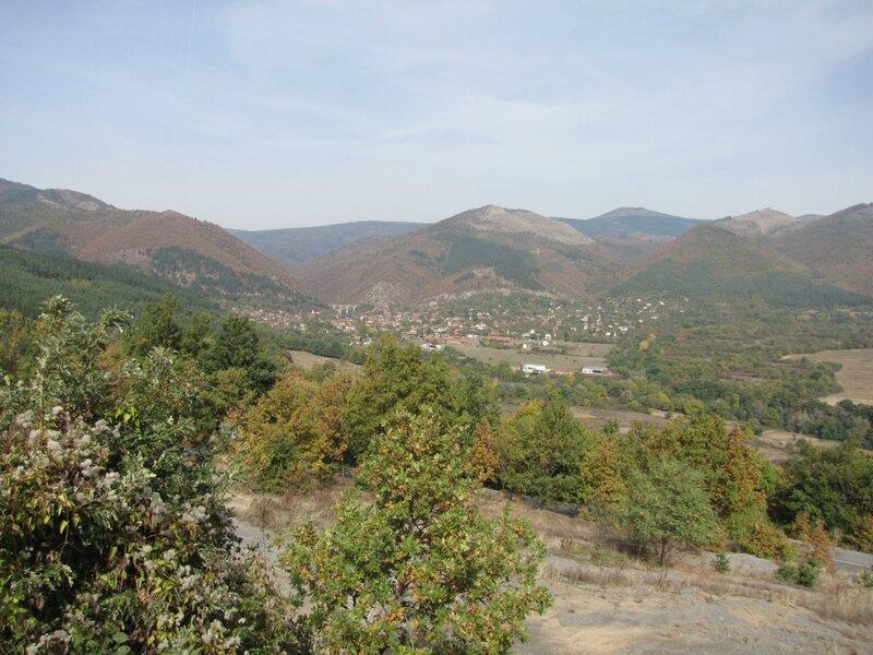 Стара Планина, Родопы