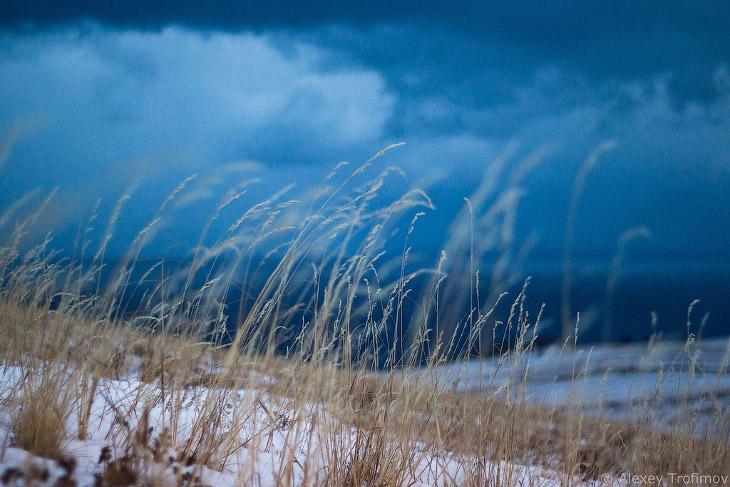 Фотографии и текст Alexey A. Trofimov   1. On The Beach. По мотивам песни Chris Rea...