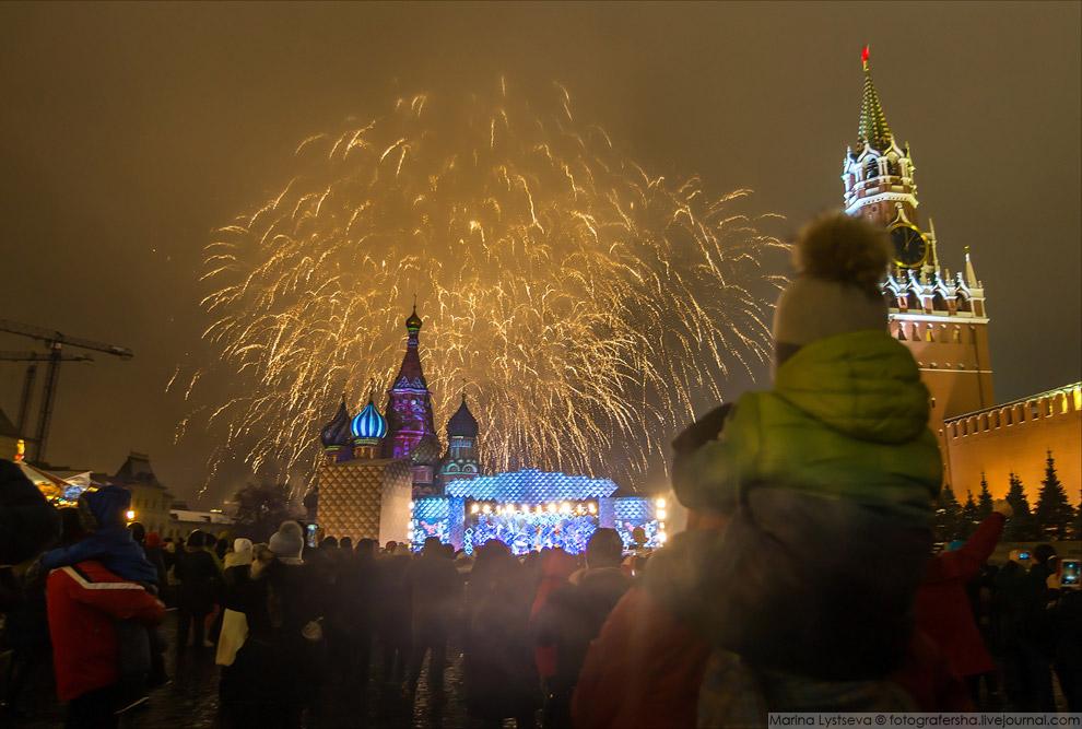 26. Новый год!