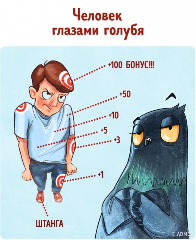 Иллюстратор Наталья Попова специально для Fotojoin.ru