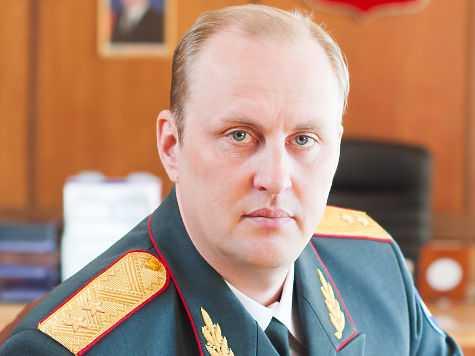ВЧелябинской области появился министр общественной безопасности