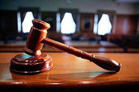 Обвиняемый вубийстве экс-беркутовец отправлен под домашний арест