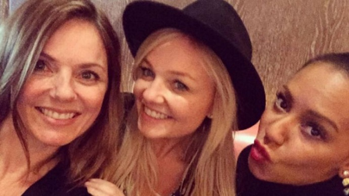 Бывшие участницы группы Spice Girls выпустили песню вобновленном составе