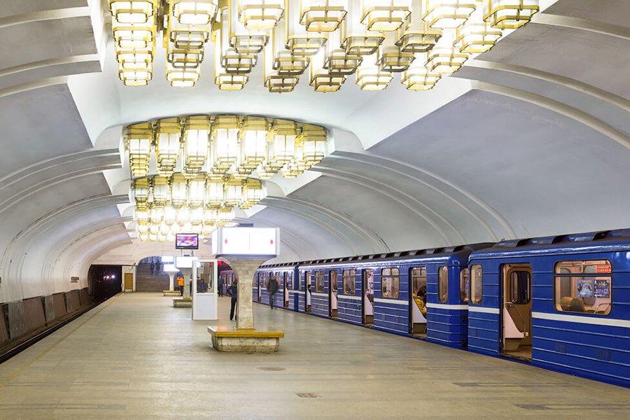 Башмет и«Солисты Москвы» дали концерт вмосковском метро