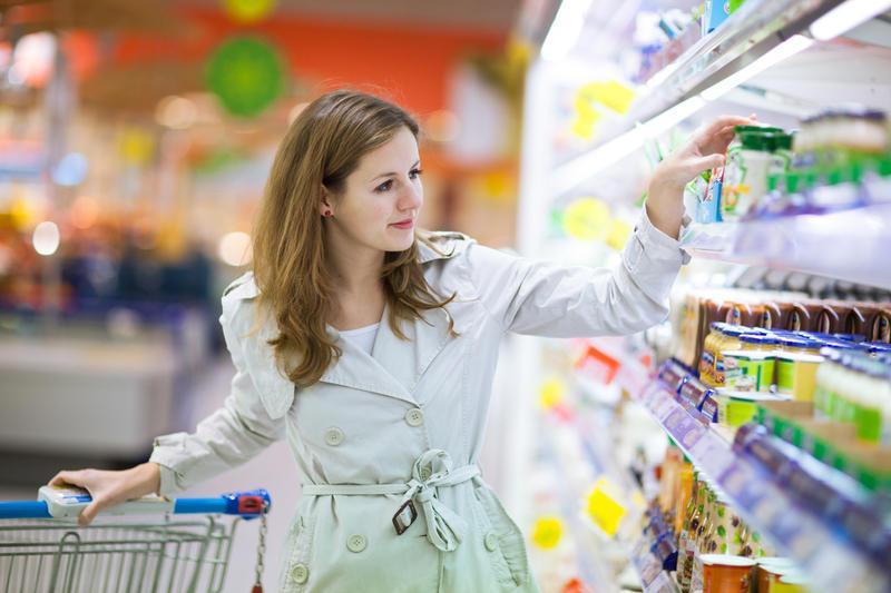 Почему мычаще склонны покупать знакомые продукты?