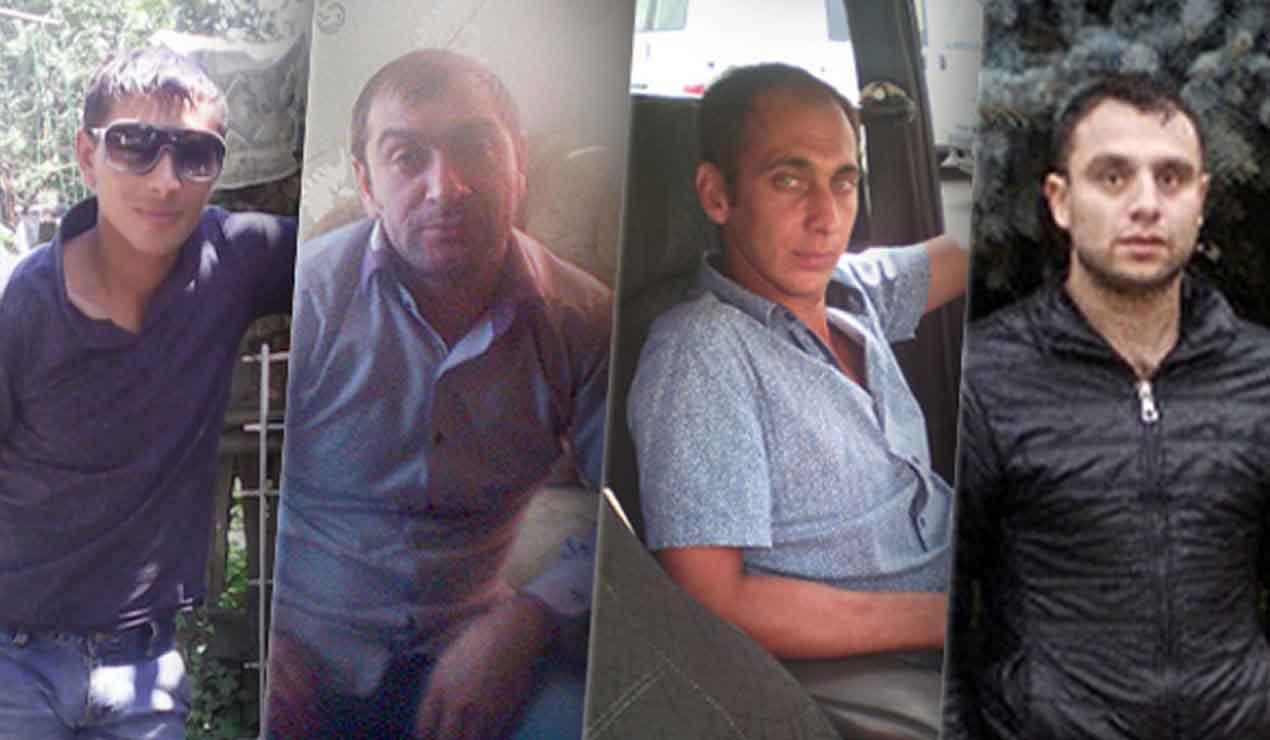 Два жителя Брянска, избившие полицейских, явились сповинной