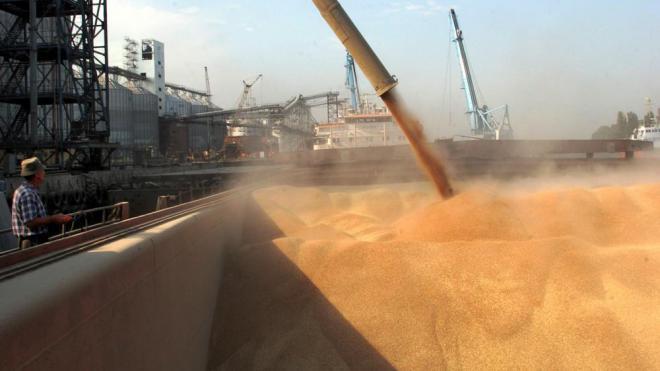 Украина увеличила добычу угля на630 тысяч тонн,— Минэнерго