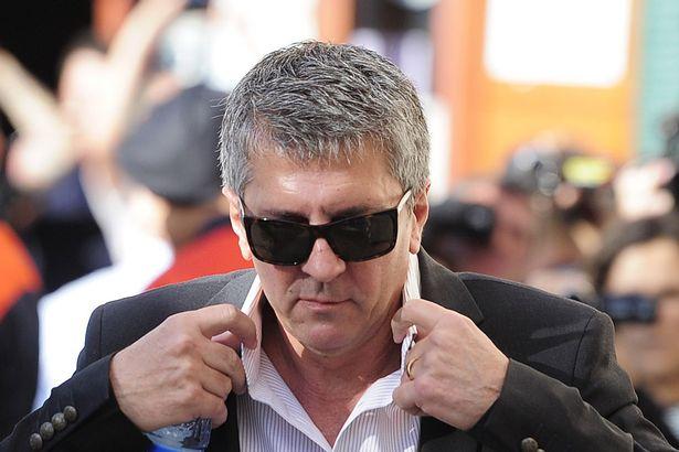 Отец Месси обсудит с«Барселоной» новый договор игрока