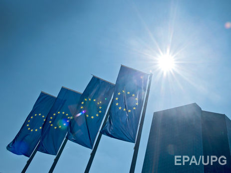 ЕСпредоставит Украине безвиз вмае-июне