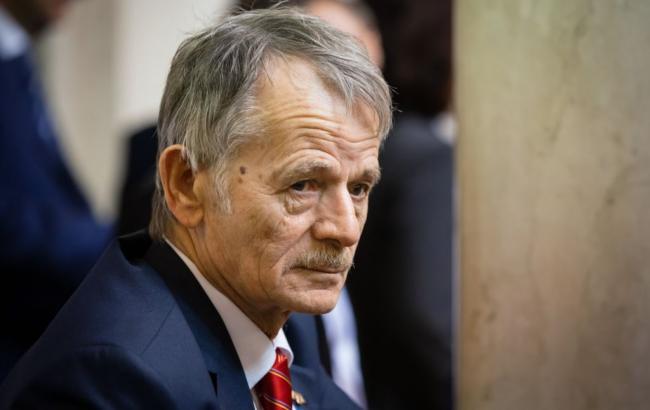 ФСБ вызывает брата Мустафы Джемилева надопрос