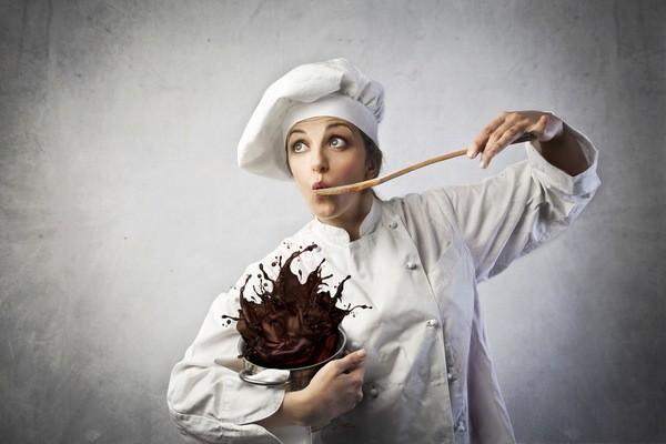 Вweb-сети интернет возникла вакансия дегустатора шоколада Milka