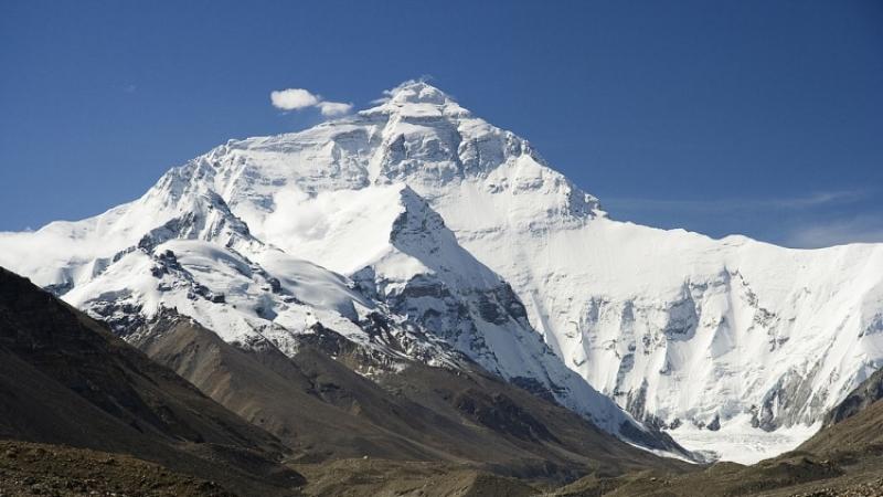 НаЭвересте погибли трое альпинистов