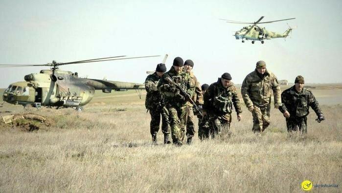 Військо (збройні сили)