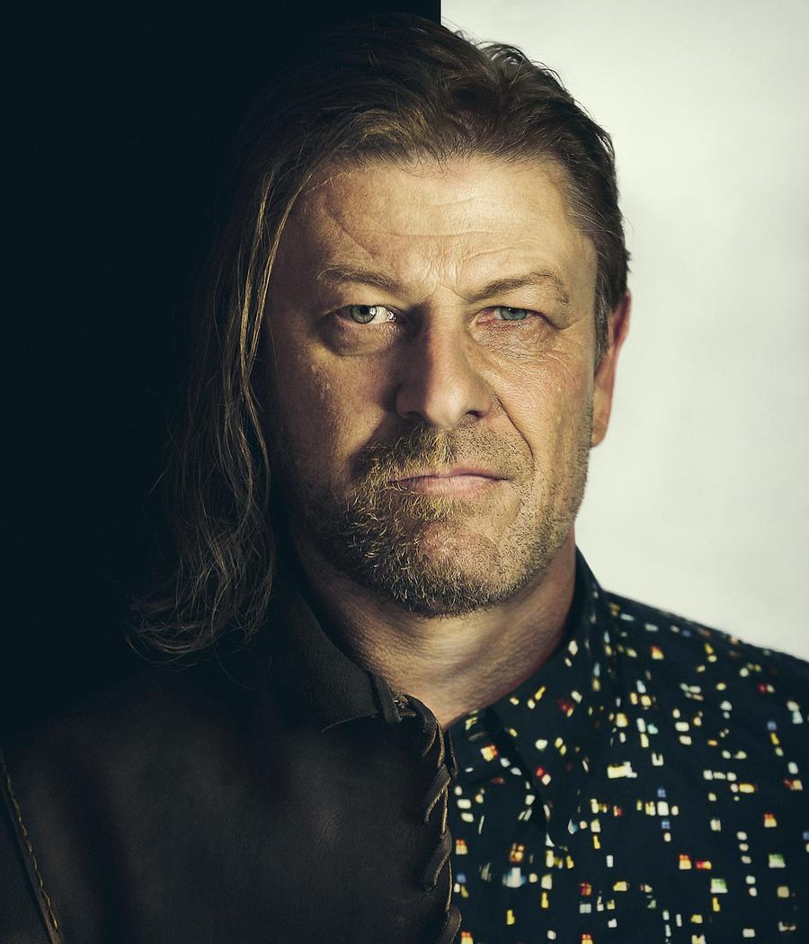 Eddard Stark / Sean Bean