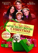Рождественские приключения семейства Фоксов / The Night Before the Night Before Christmas (2010/BDRip/HDRip)