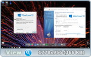 Windows 10 x86x64 Pro 14393.577 v.108.16 Русская