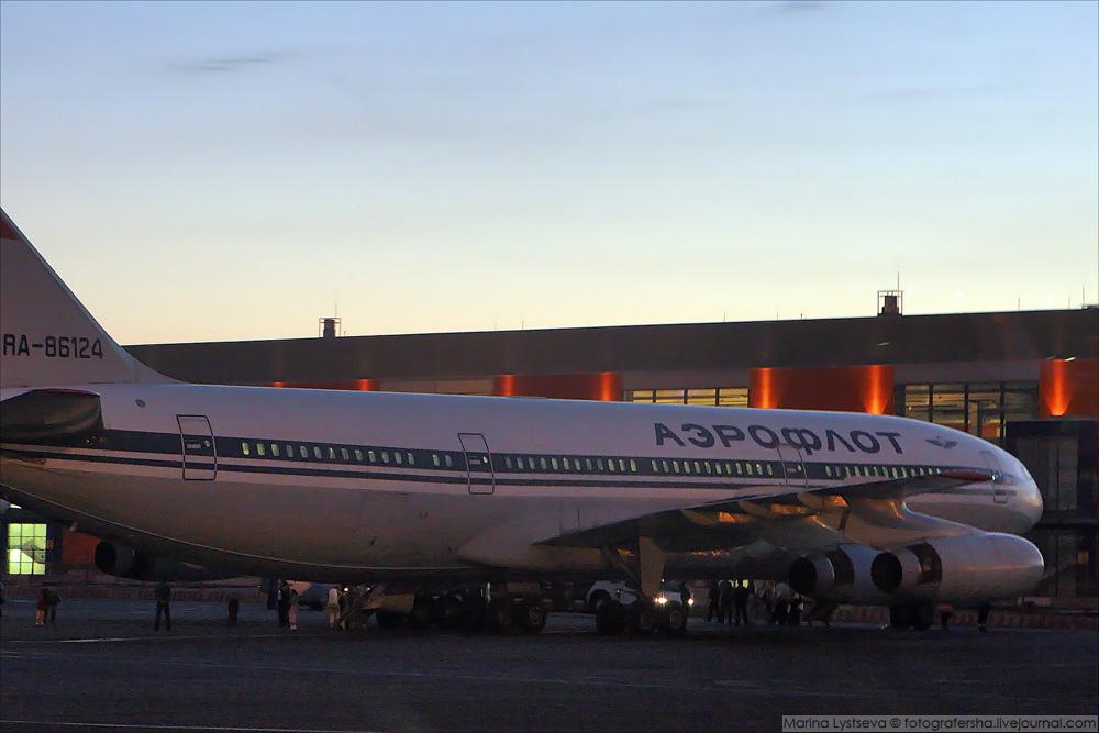 Ил-86