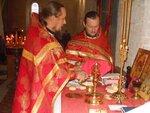 62. Праздник святого мученика  Дмитрия Солунского