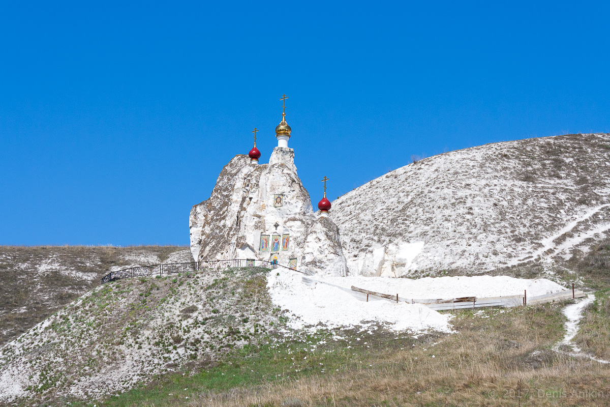 Собор Спаса Нерукотворного образа Костомарово фото 3