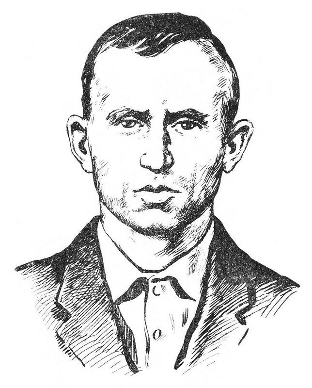 Черемнов Леонтий Арсентьевич