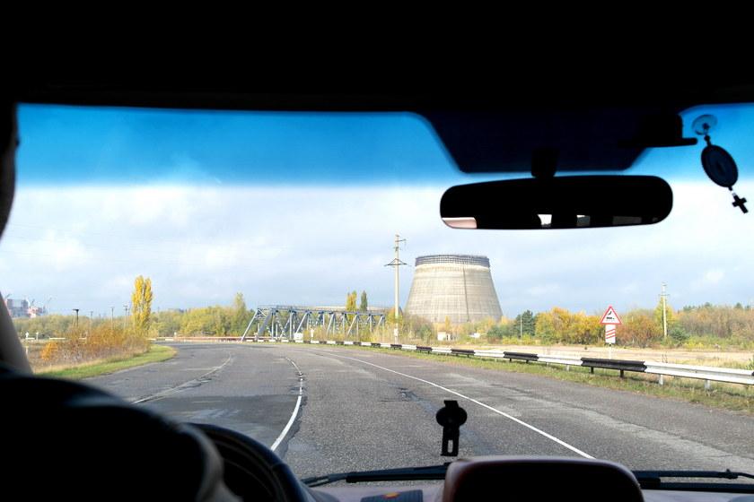 ИНТЕРЕСНЫЕ МЕСТА УКРАИНЫ: Путешествие в Чернобыльскою зону отчуждения. Часть 1
