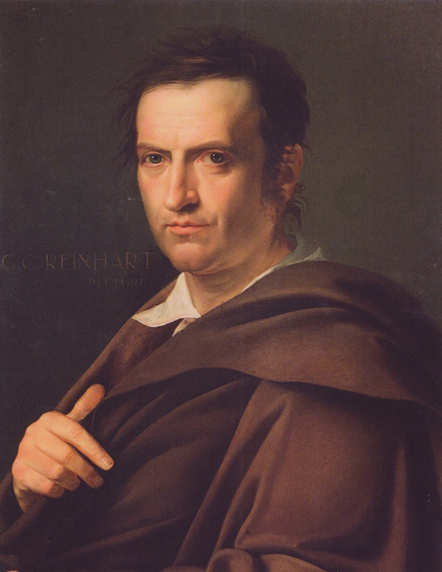 José de Madrazo - JCReinhart 1812