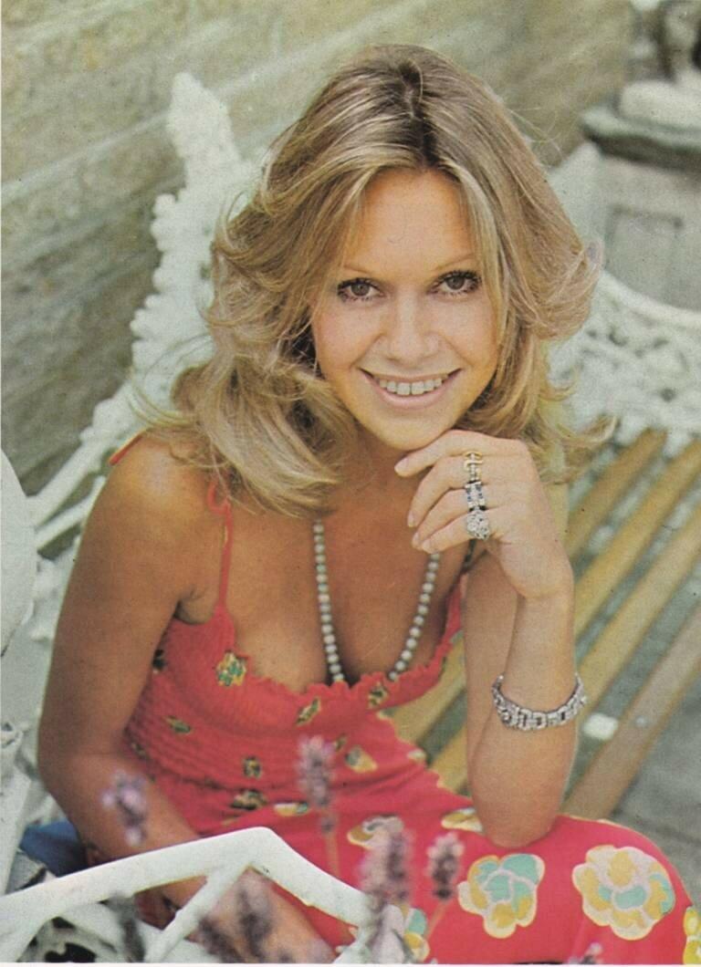 Сьюзанна Ли (1973)