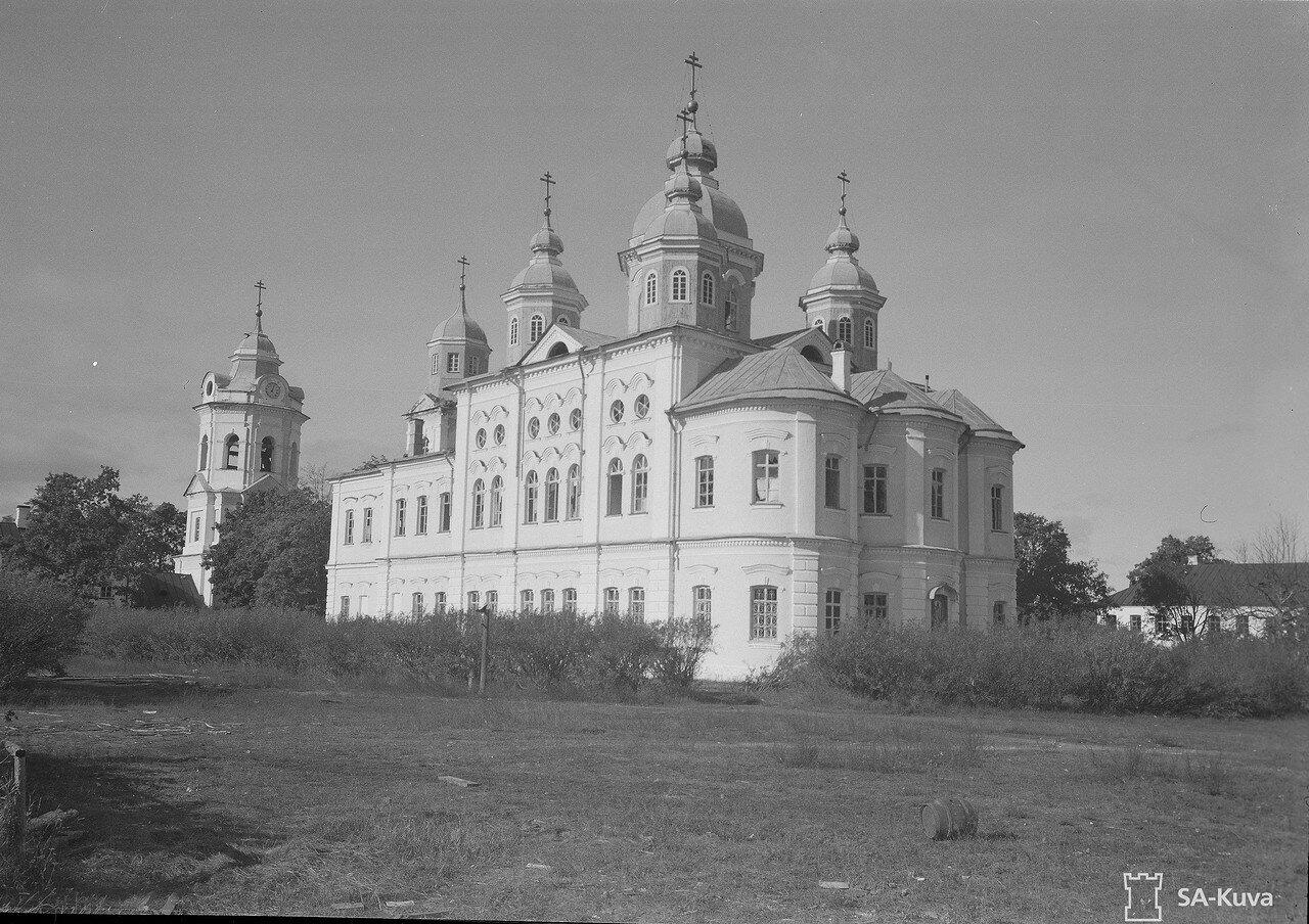1941. Собор Рождества Пресвятой Богородицы