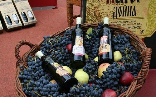 Вина Молдовы попали в рейтинг издания Forbes