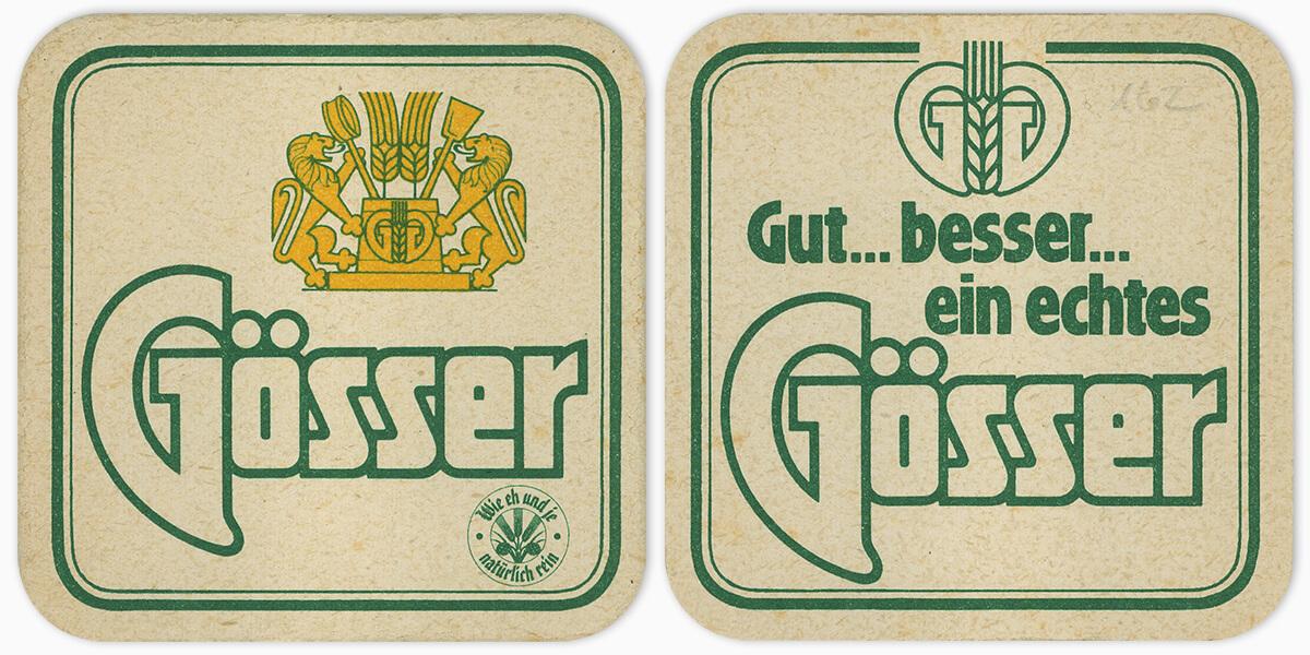 Gosser #612