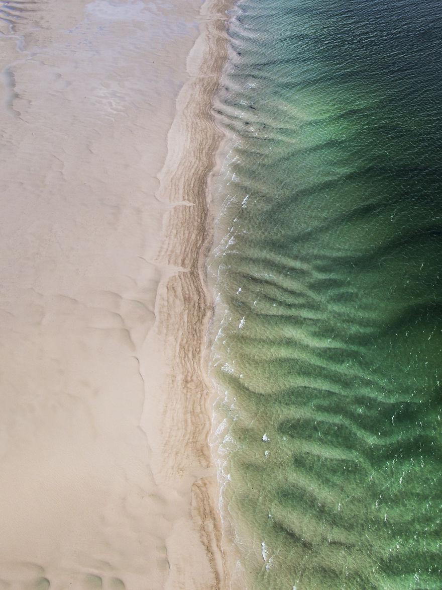 Фотограф 9 месяцев путешествовал по Австралии