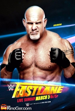 WWE Fastlane 2017 (2017)
