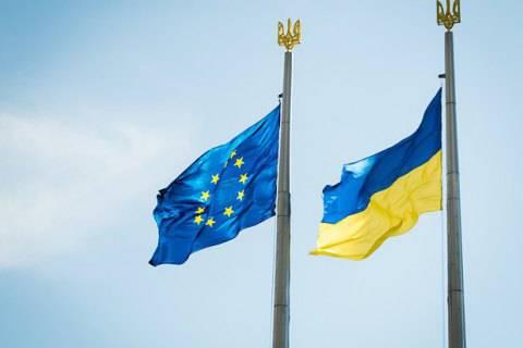 Рада призвала ЕС завершить процесс ратификации Соглашения об ассоциации с Украиной
