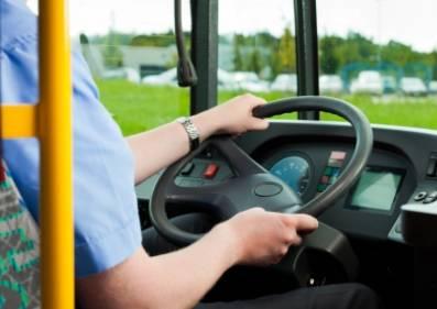 Во Львове уволили водителя автобуса за хамство в адрес участника АТО