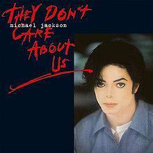 «Им наплевать на нас»: одна из лучших песен Майкла Джексона