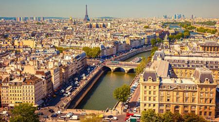 бизнес во Франции