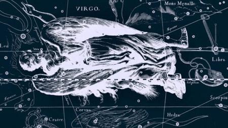 гороскоп 2017 Девы