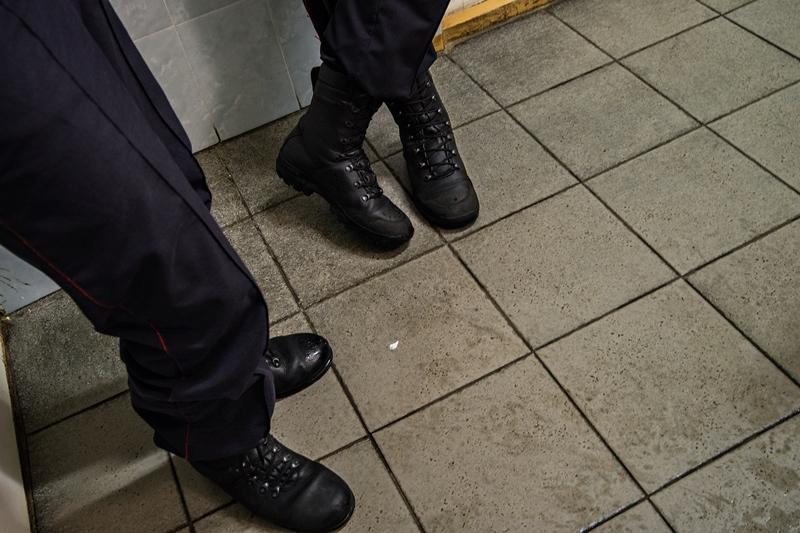 Потеряшки, пьяные, сладкоежки: с чем сталкиваются сотрудники ППС на службе каждый день