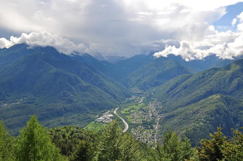 Швейцарские Альпы: секретные места, нестандартные маршруты