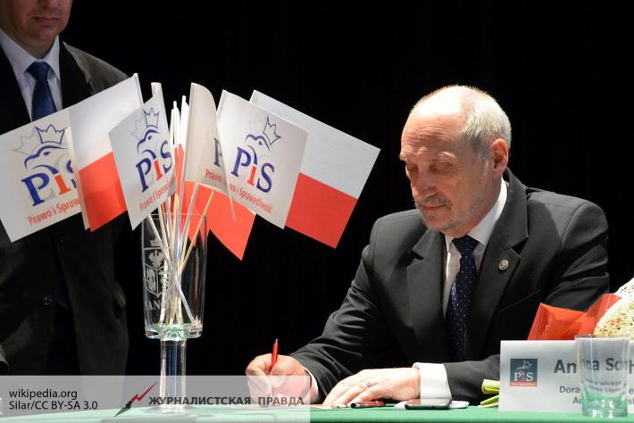 Украина иПольша будут сотрудничать воборонной сфере